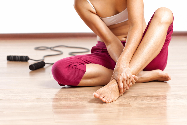 Gelenkschmerzen - Ratgeber Schmerzen